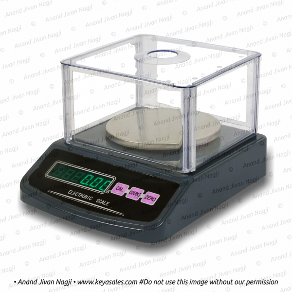 Jewellery Scale IM