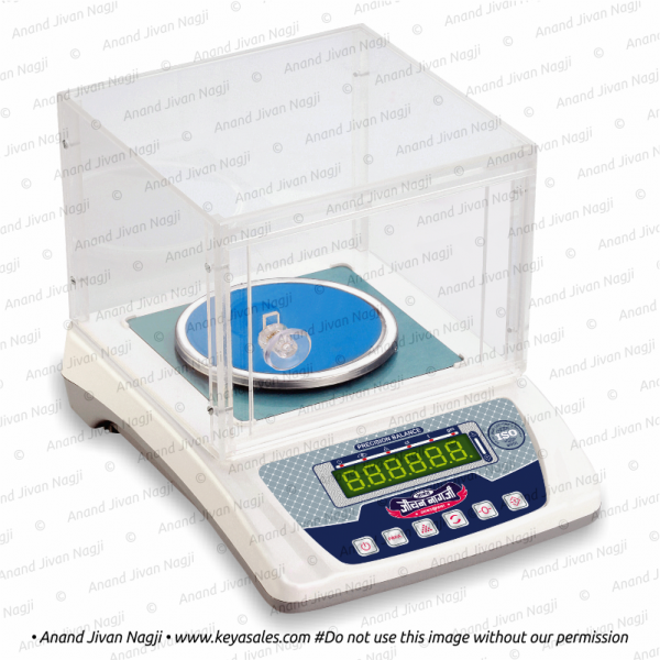 Jewellery Scale RE