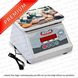 Ecco. Chhotu Tabletop 6v. Premium