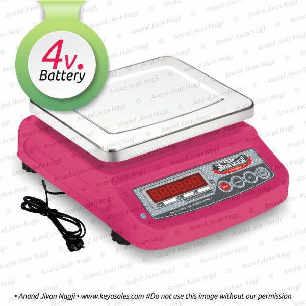 Mini MS Tabletop 4v.