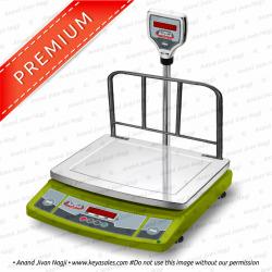Jumbo MS Pole Tabletop 6v. Premium