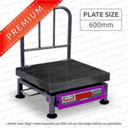600 x 600mm MS Chikan Scale 6v. Premium